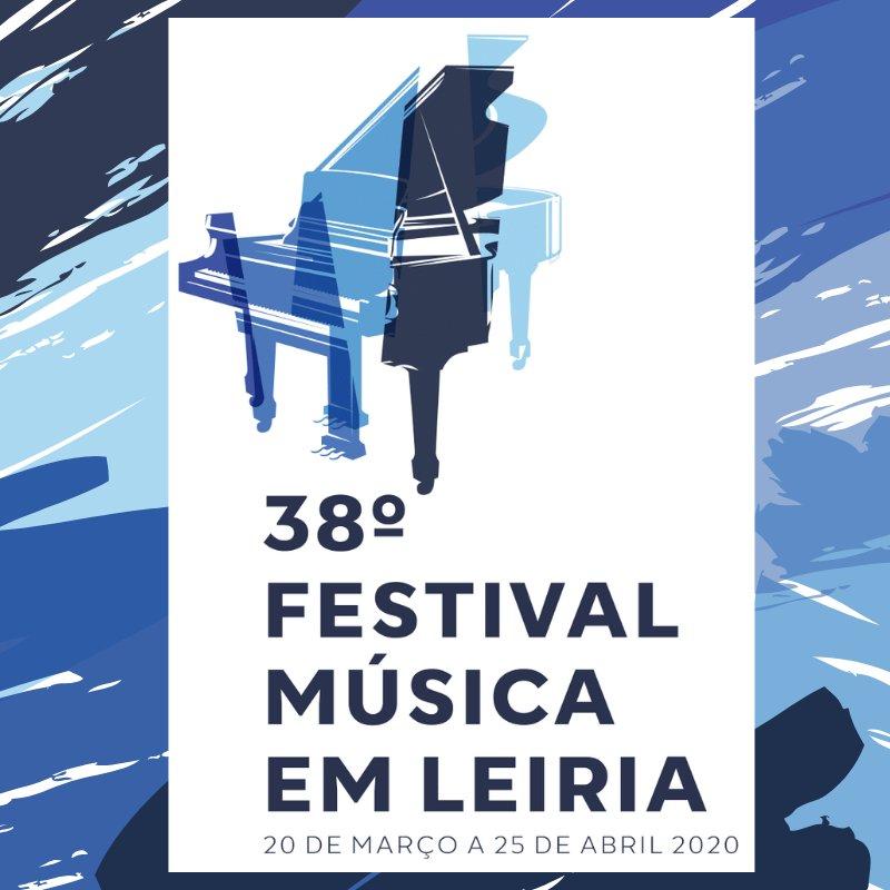 38.º Festival Música em Leiria