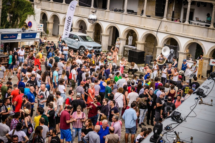 ARTBEERFEST -  FESTIVAL INTERNACIONAL DE CERVEJEIRAS ...