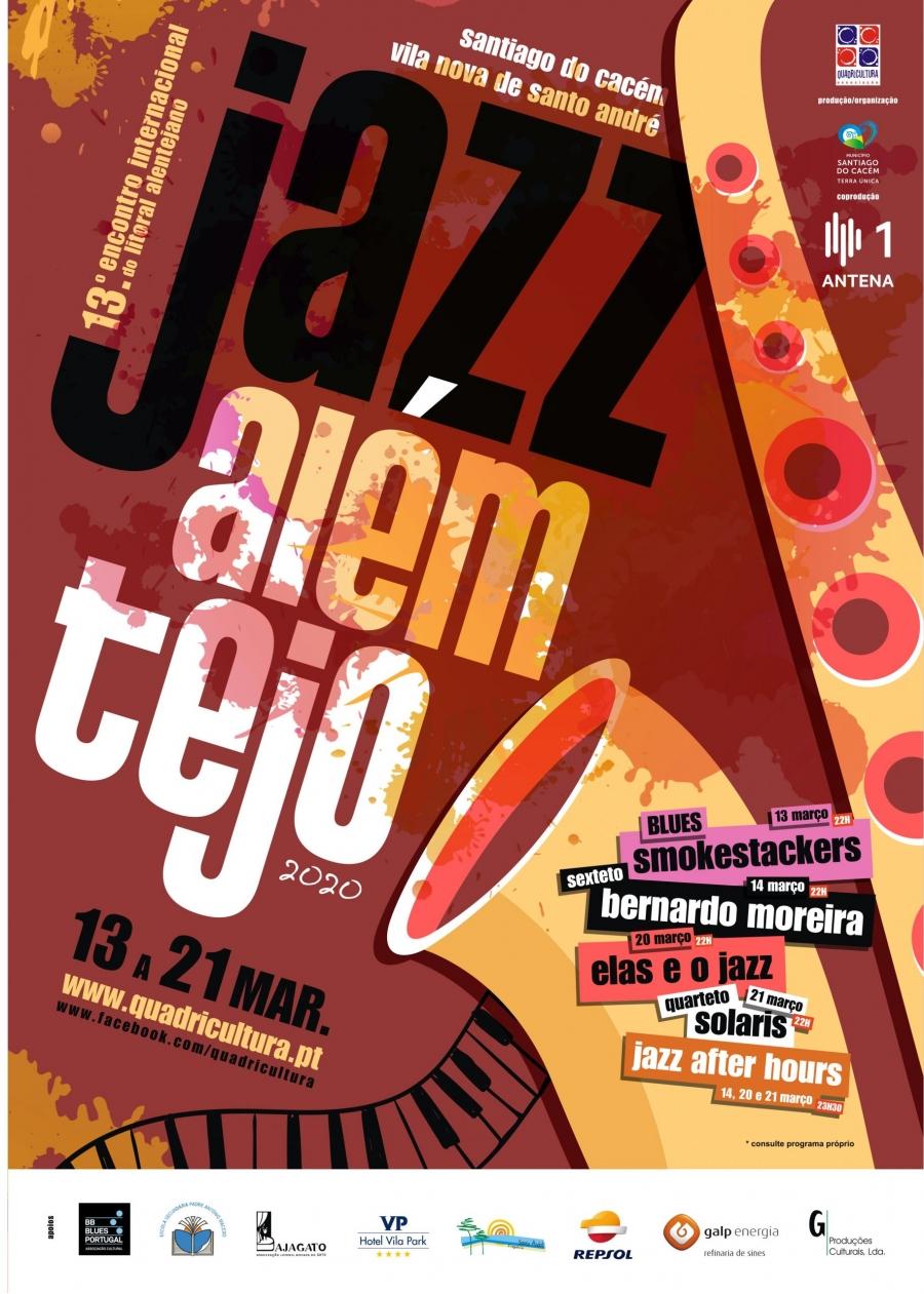 Jazz AlémTejo
