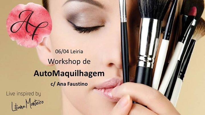 Workshop AutoMaquilhagem