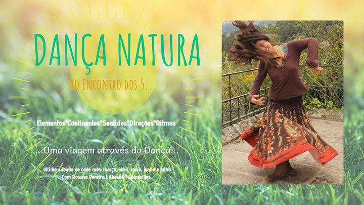 Dança Natura | Ao Encontro dos 5