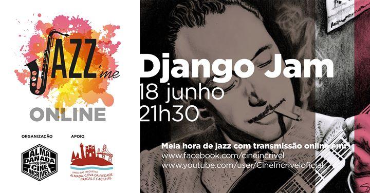 Django Jam