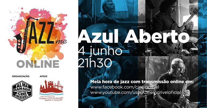 EdgarCaramelo/AlexandreFrazão/Yuri Daniel/PedroMadaleno/online