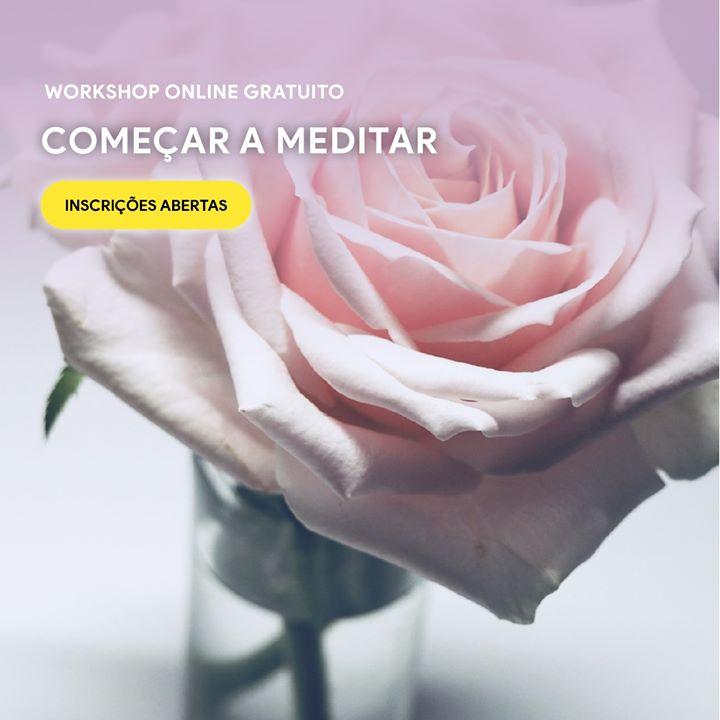 Workshop Gratuito: Começar a Meditar (Dia da Mãe)