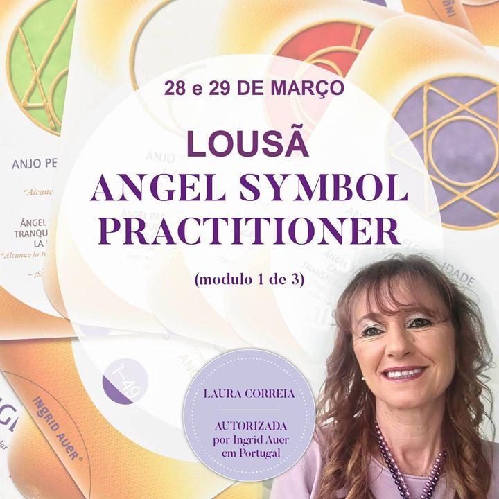 Lousã | Curso Certified Angel Symbol Practitioner® (ASP1)