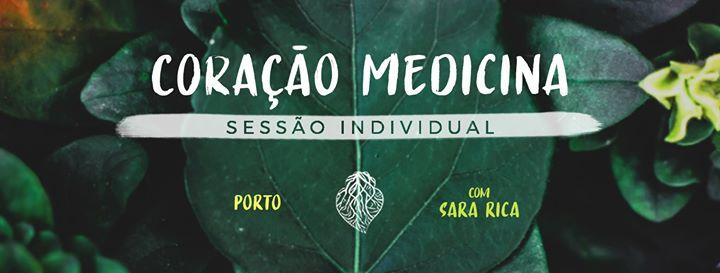 Coração Medicina - Sessão Individual | Porto