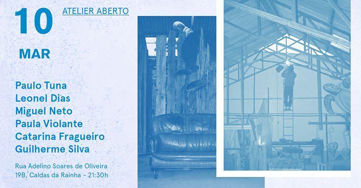 Atelier Aberto #03