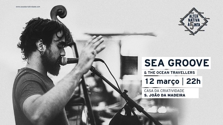 Sea Groove - Alternativa à 5inta