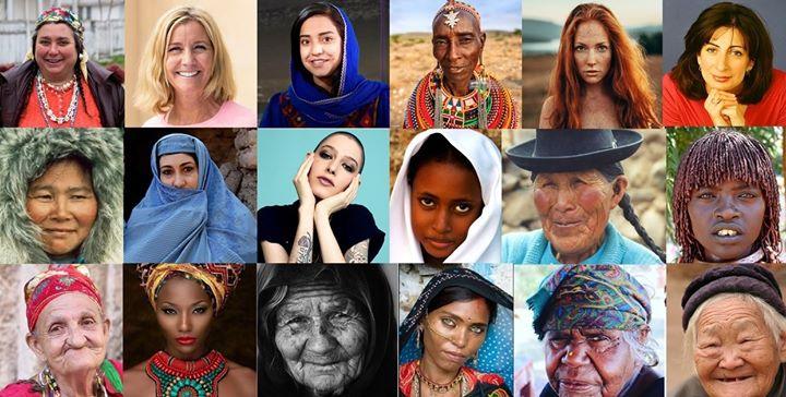 Dia Internacional da Mulher - dia de luta e de celebração