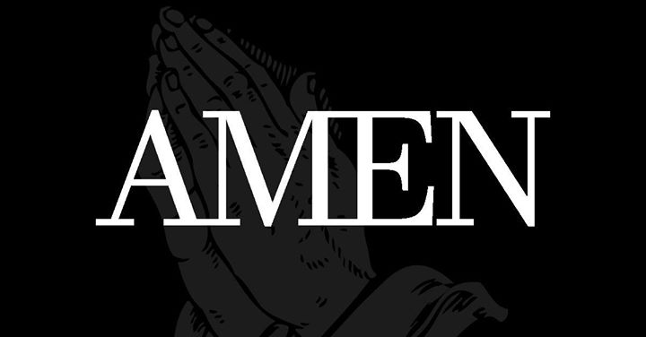 AMEN - The annual rave of Drum'n'Bass, Jungle & Uk Bass