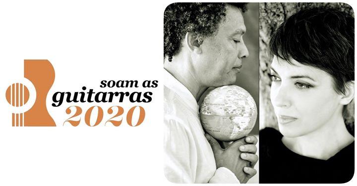 Mário Lúcio convida Teresa Salgueiro