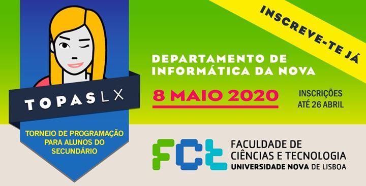 ToPAS Lx 2020