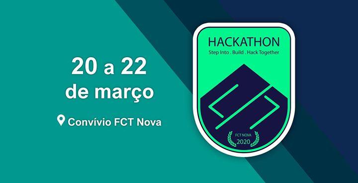 Hackathon FCT NOVA 2020