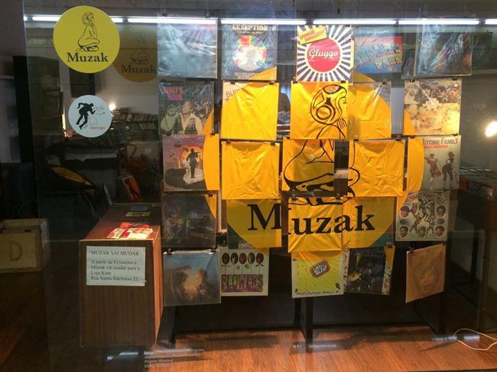 MUZAK DJs