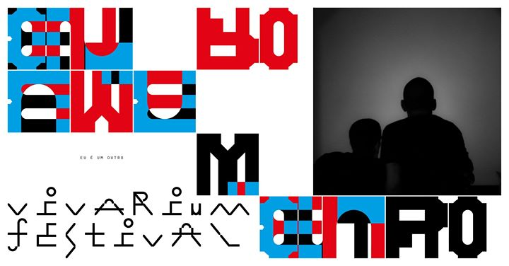 E — X — S — I | Vivarium Festival