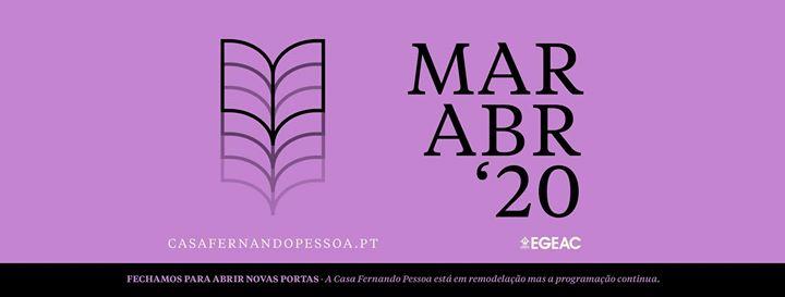 A magnólia como um livro entre as mãos · Dia Mundial da Poesia