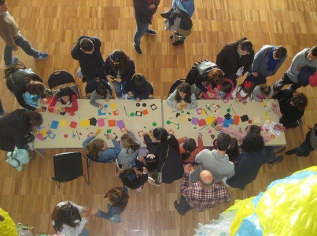 workshop: Tanto Por Fazer - CANCELADO