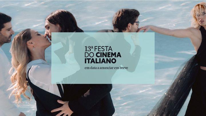 13ª Festa do Cinema Italiano | Porto