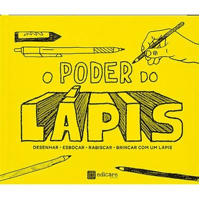 Atelier VOALÁ : O Poder do Lápis