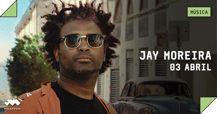Música: Jay Moreira