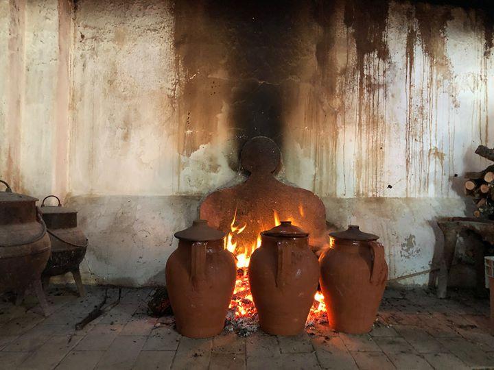 Especial Semana Bolota - Cozido tradicional Alentejano