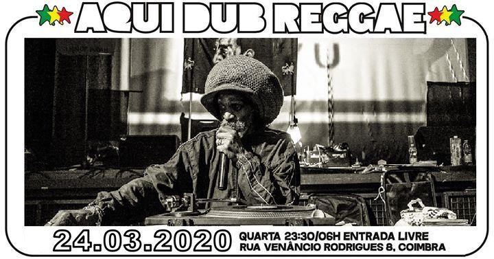 Aqui Dub Reggae #26