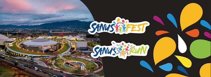 Sanus Run - Sanus Fest