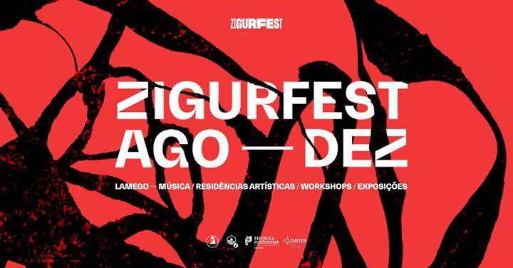 ZigurFest 2020