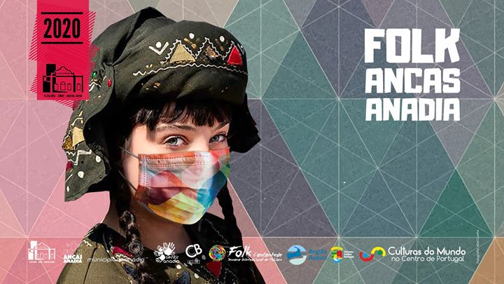 FOLK ANCAS-Anadia 2020