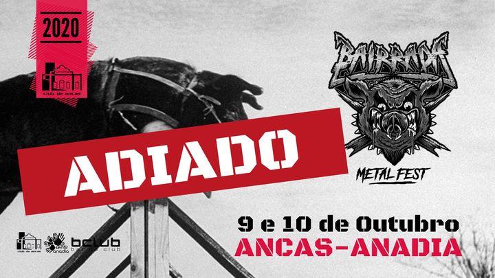 Bairrada MetalFest