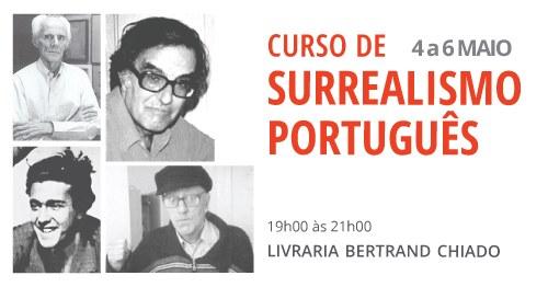Curso de Surrealismo Português