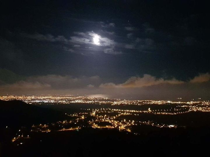 Peddy Paper Nocturno na Serra de Sintra