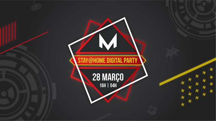 MagicShot Stay@Home Digital Party