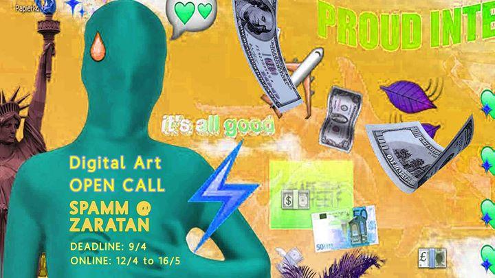 OPEN CALL | Arte Digital
