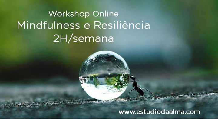 Workshop Mindfulness e Resiliencia