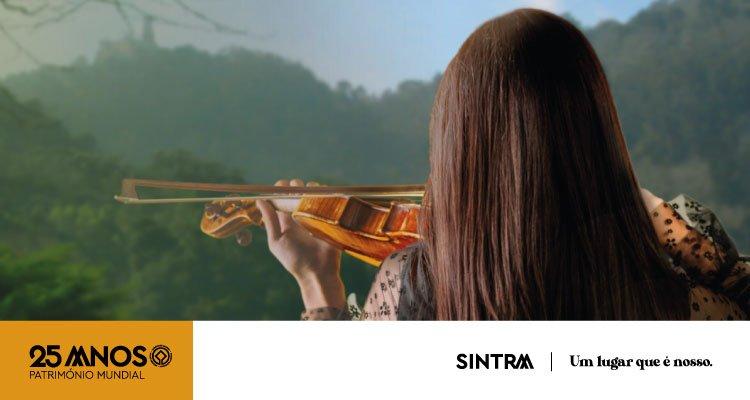 Concertos de Primavera a Música Barroca em Sintra