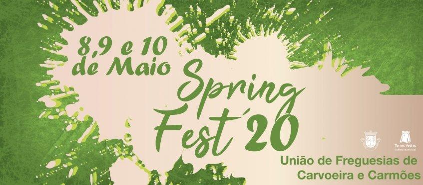 Spring Fest'20