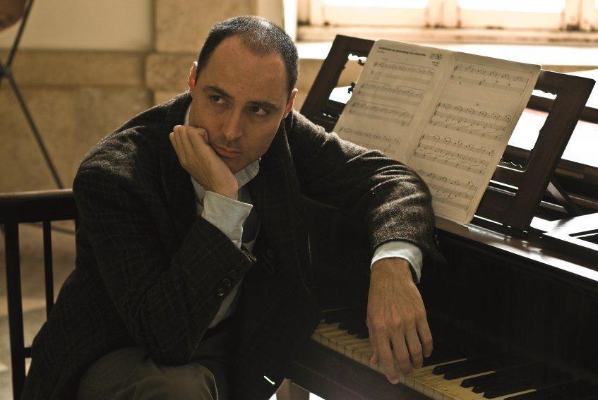 Retrato Sérgio Azevedo