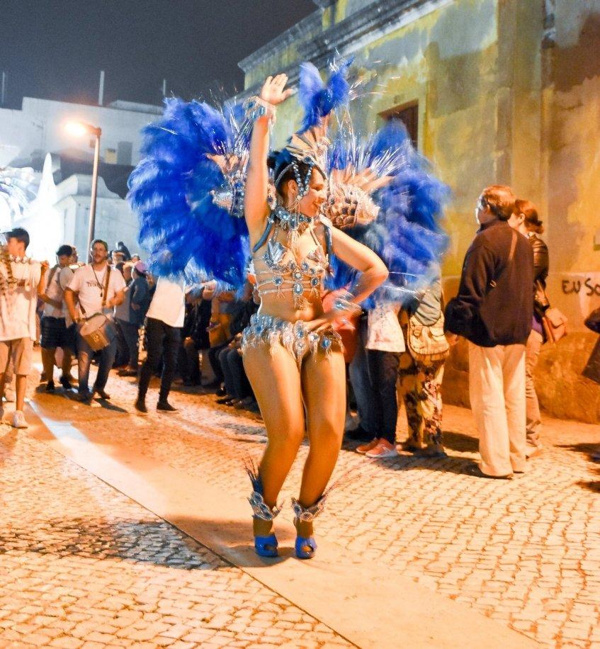 Carnaval de Verão