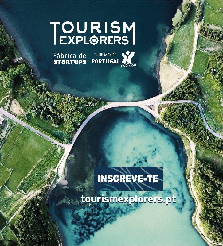3ª edição do Tourism Explorers