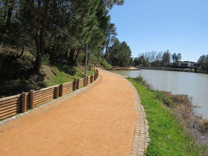 Caminhando no Trilho do Pisco e Parque do Bonito