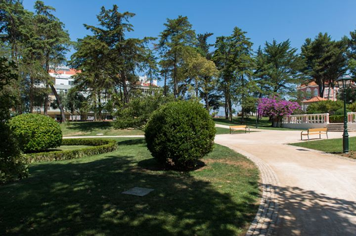 Itinerários em Lisboa | A Ameixoeira