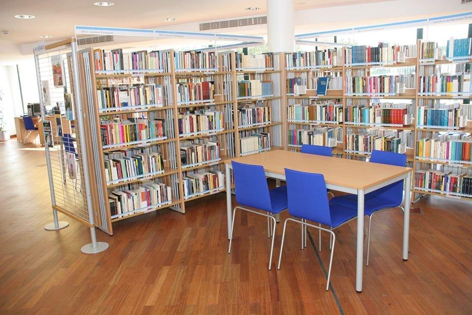 Sugestões de Leitura das Bibliotecas Municipais