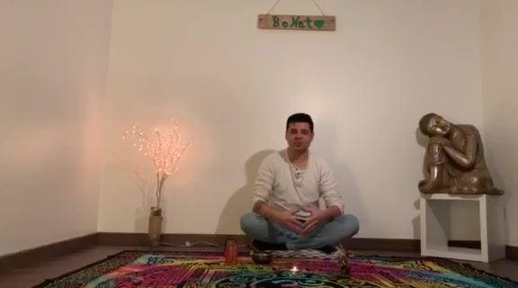 Meditação Guiada Gratuita - Online