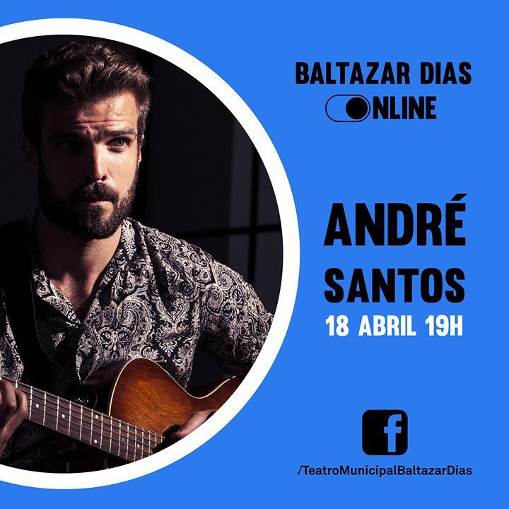 Oficinas Musicais com André Santos