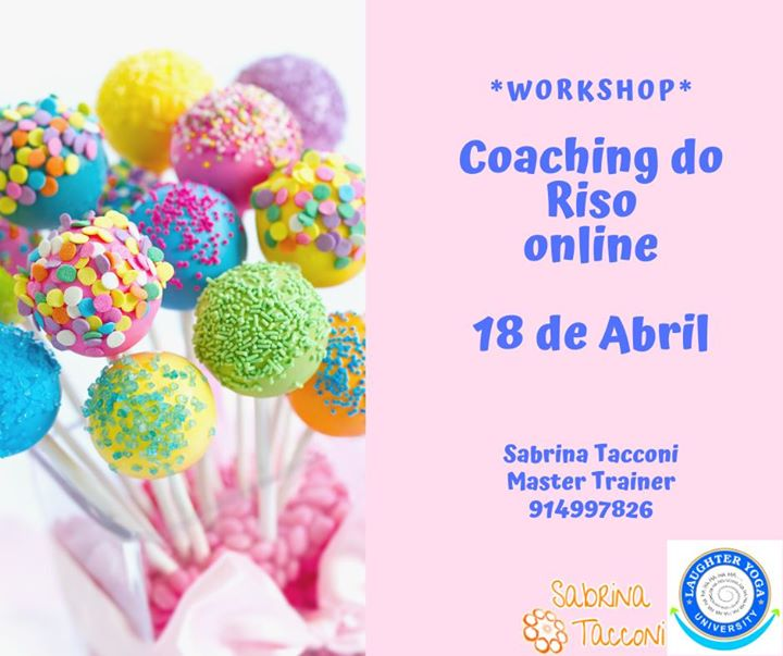 Workshop Coaching do Riso