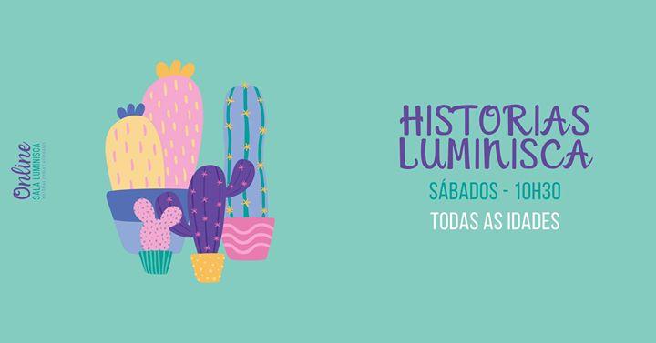 Histórias Luminisca Online