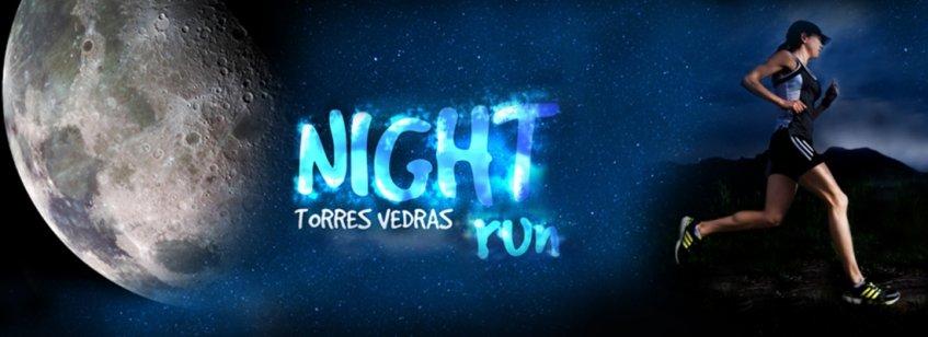 Torres Vedras Night Run
