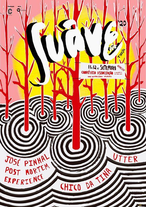 Suave Fest'20
