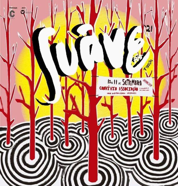 Suave Fest'21
